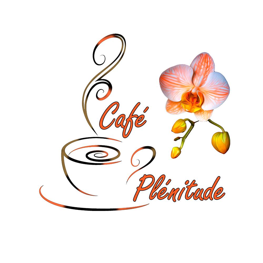 LOGO Café plenitude SansFond
