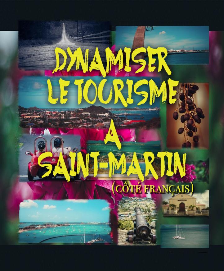 DYNAMISER LE TOURISME A SAINT MARTIN